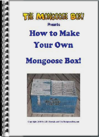 Mongoose Box Plans!